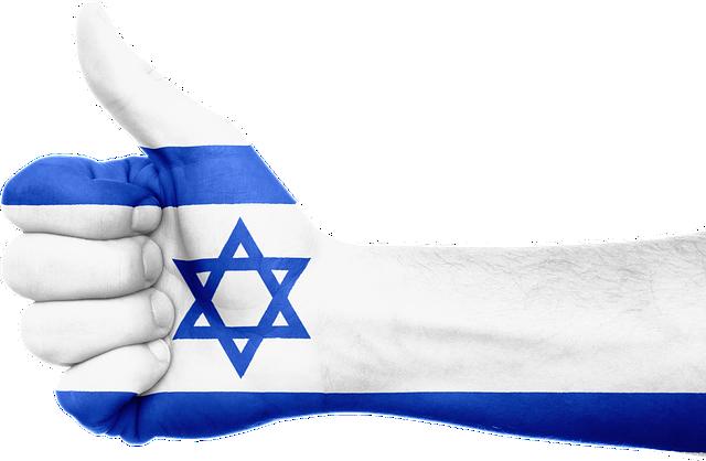 אזרחות ישראלית לבן זוג זר
